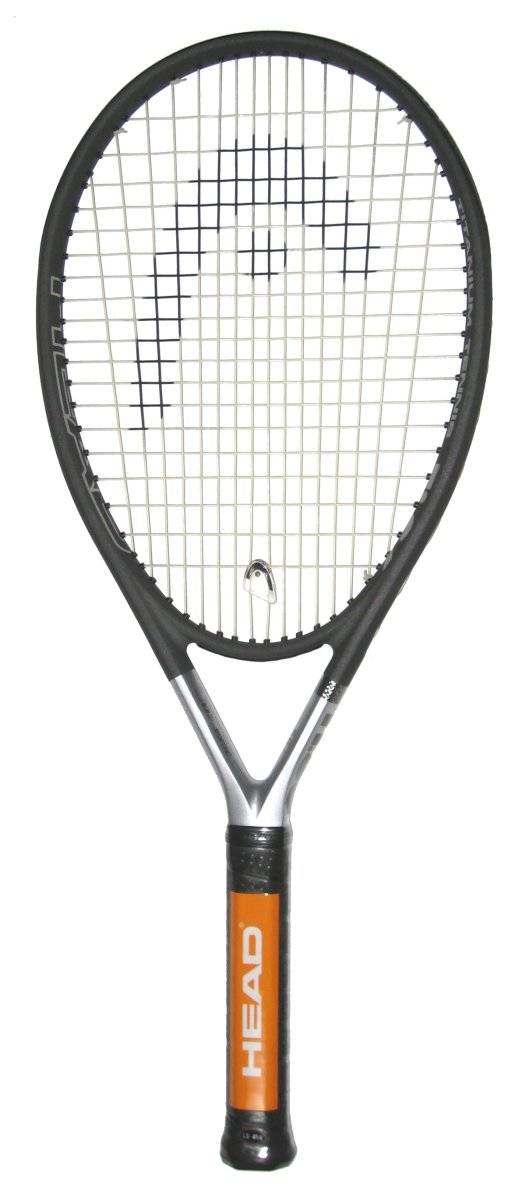 Just Tennis - Head Ti.S6 with Cover Tennis Racquet